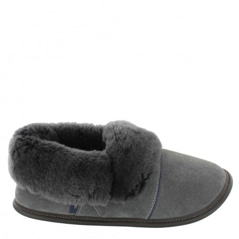 Garneau Slippers - Men's - Lazybone Sheepskin