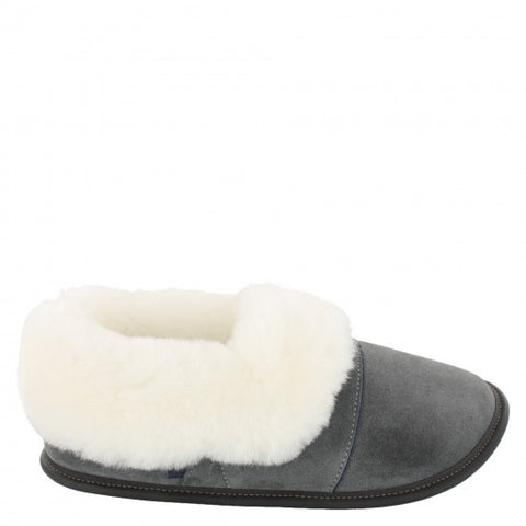 Garneau Slippers - Women's - Lazybone Sheepskin