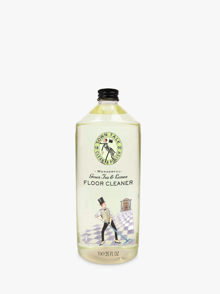 Town Talk - Wonderful Floor Cleaner - Green Tea & Lemon
