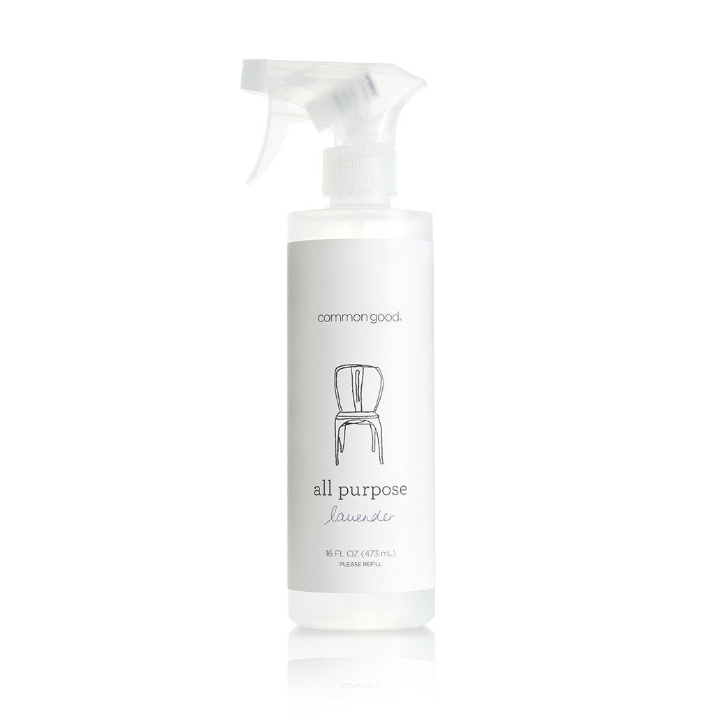 Common Good - All Purpose Cleaner - Lavender