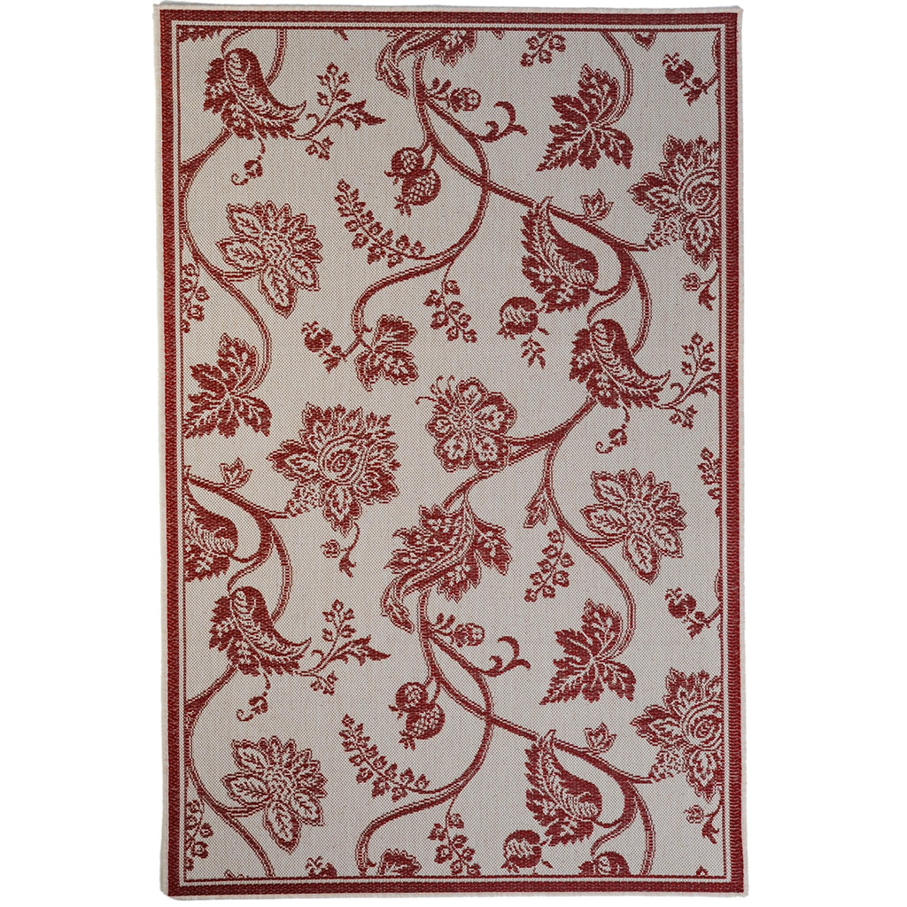 Avocado Rugs - Monaco - Elegance Cherry
