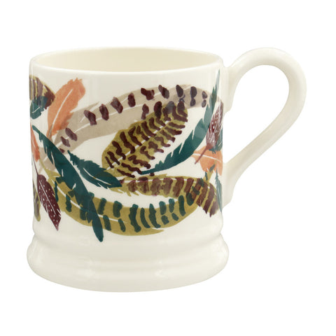 Emma Bridgewater - Birds Of A Feather 1/2 Pint Mug