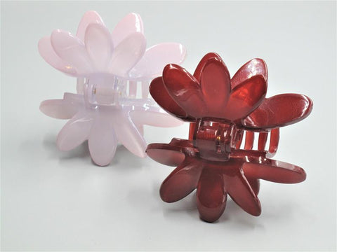 French Atelier - Waterlily Pinch Clip