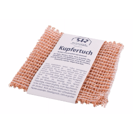 Redecker Copper Cloth - pkg of 2