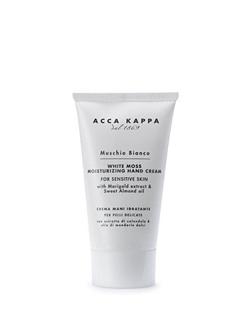 AK - White Moss Hand Cream