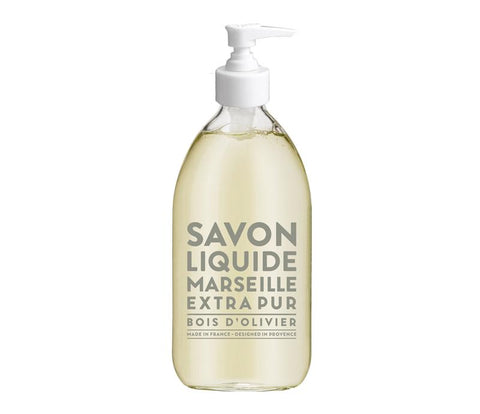 Compagnie de Provence - Liquid Hand Soap - Olive Wood