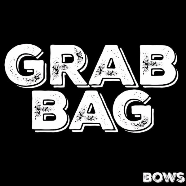grab bag of [10] bows