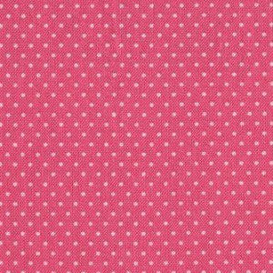 pink and white pink dot