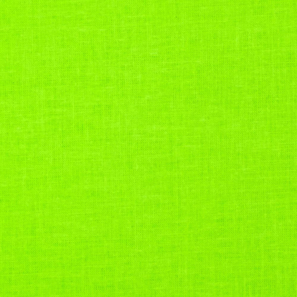 green neon lime solid