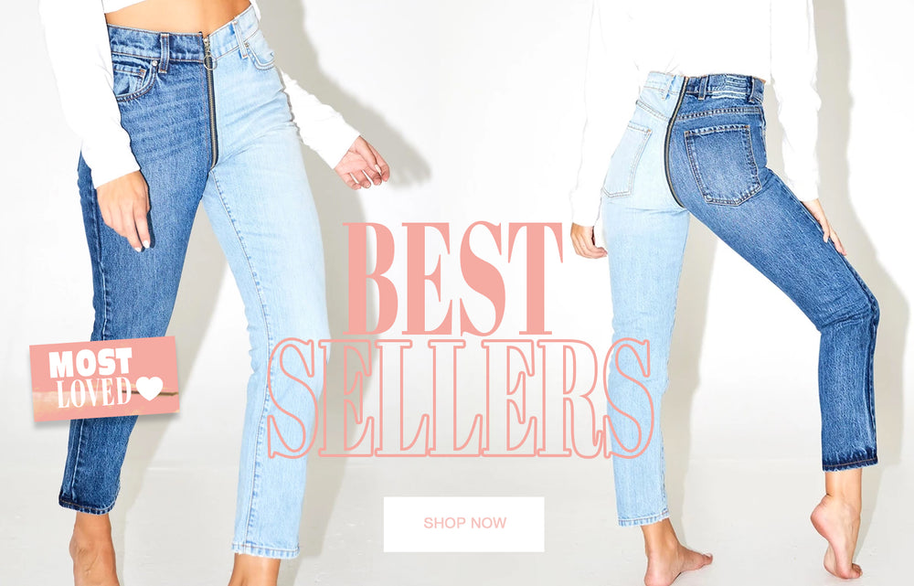REVICE® Denim - The Home of the Star Jeans Vintage Inspired