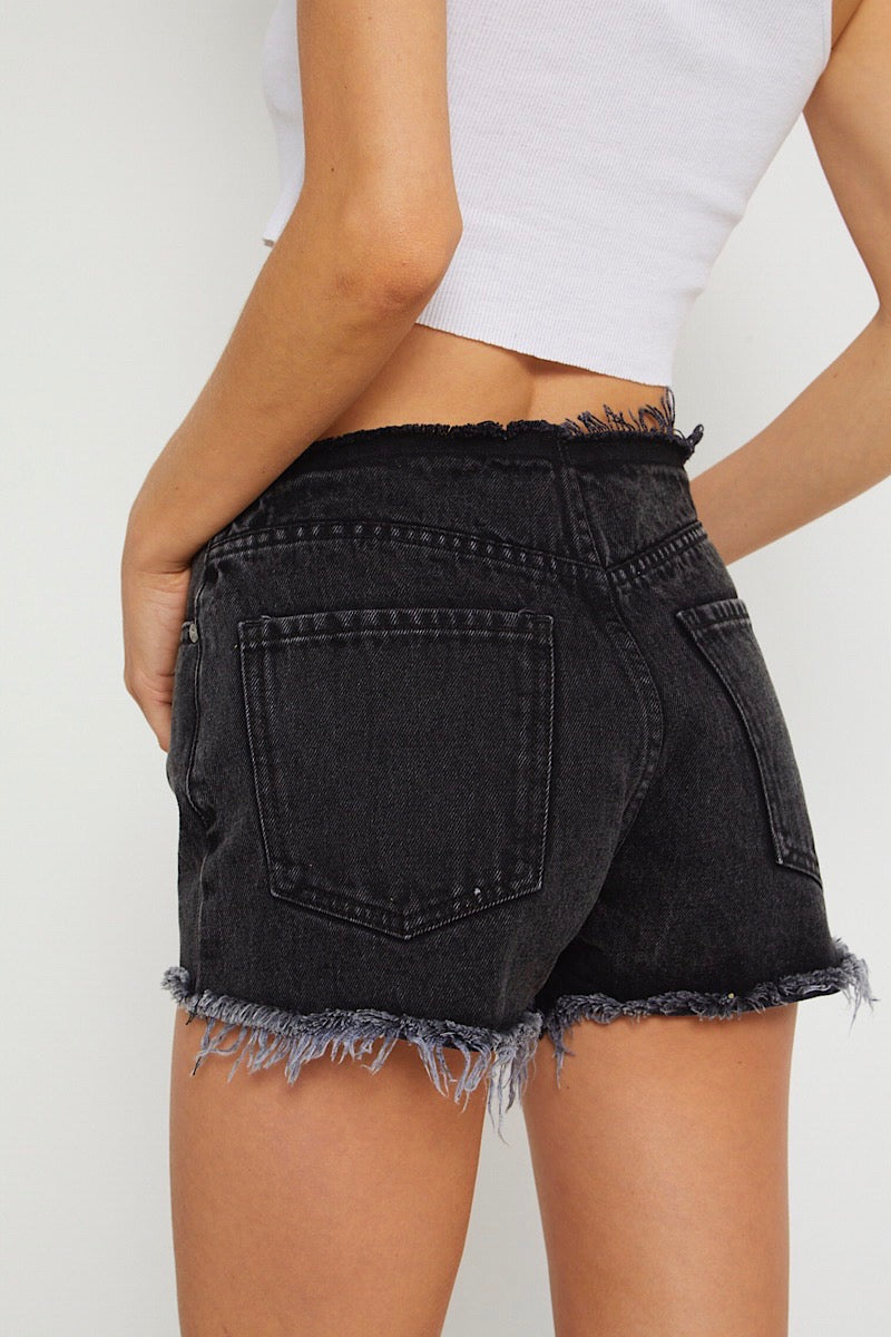 Mariah Cutoffs / Smokey Wash