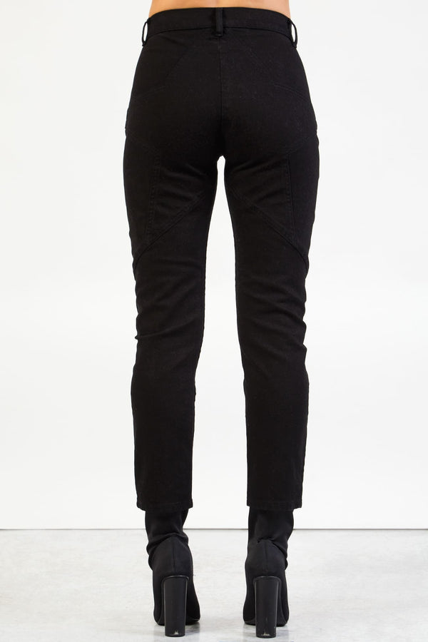 Venus Crops / Jet Black Wash