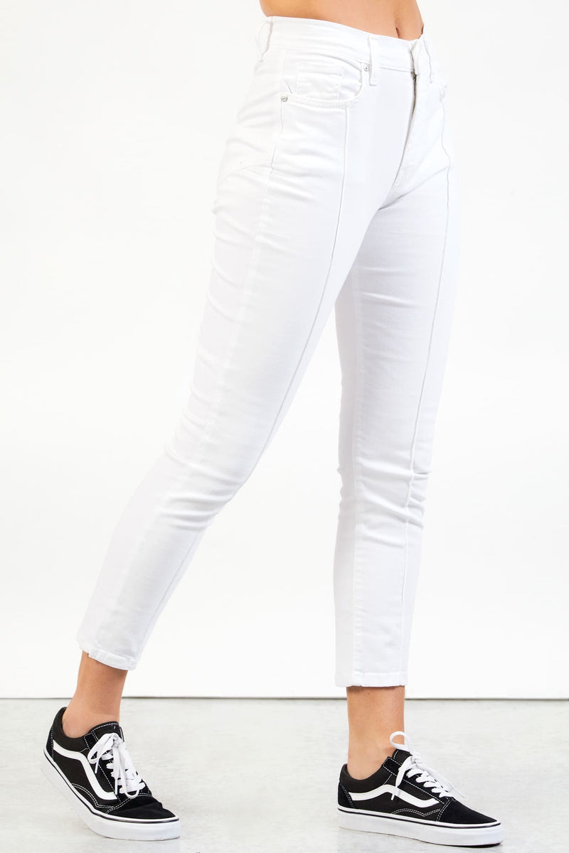 Venus Crops / Optical White