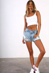 Malibu Cutoffs / Zuma Wash