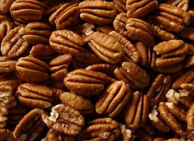 Pecans - Shelled Halves - 3/4 lb. Bag