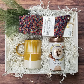Coziest Tea Box