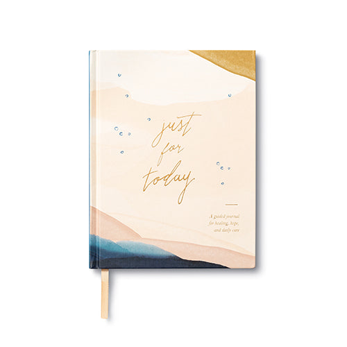 Guided Journal - Just For Today
