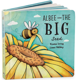 Albee and The Big Seed Book