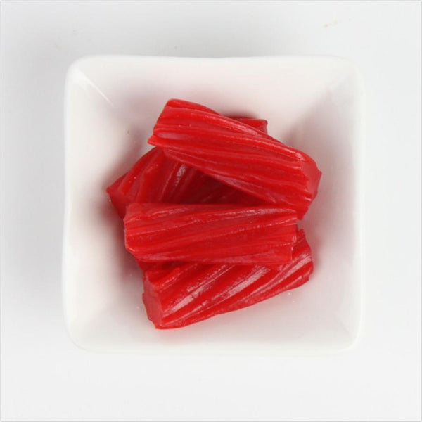 Australian Style Red Licorice - CoCa LeNa Candy Shop Port Washington