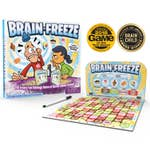 Brain Freeze Game