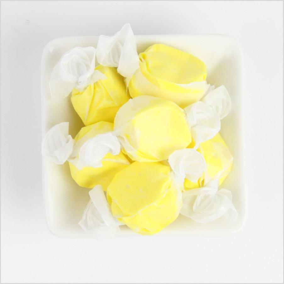 Banana Saltwater Taffy - CoCa LeNa Candy Shop Port Washington
