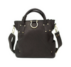 Chloe Leather Convertible Bag