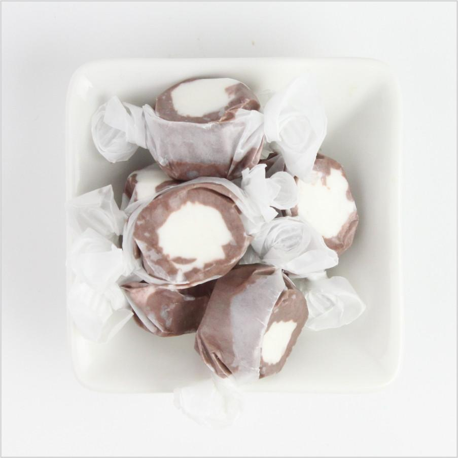 Coconut Saltwater Taffy - CoCa LeNa Candy Shop Port Washington