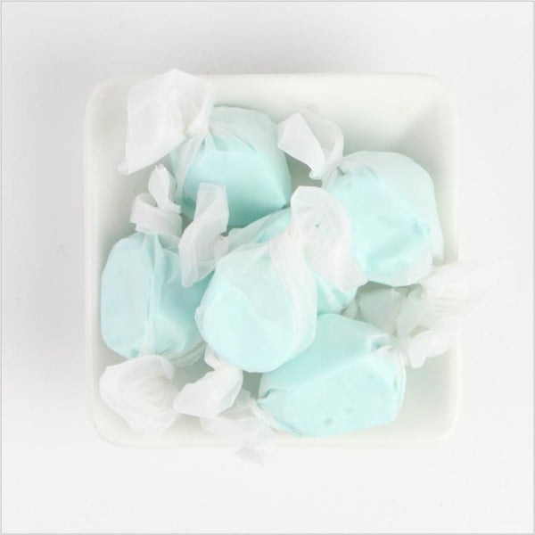 Cotton Candy Saltwater Taffy - CoCa LeNa Candy Shop Port Washington