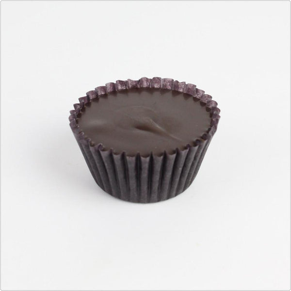 Dark Chocolate Peanut Butter Cup - CoCa LeNa Candy Shop Port Washington