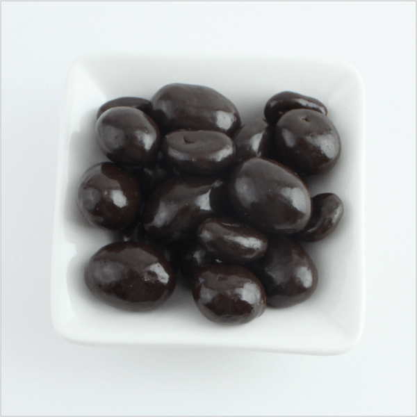 Dark Chocolate Peanuts - CoCa LeNa Candy Shop Port Washington