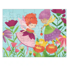 Fairy Friends Puzzle to Go