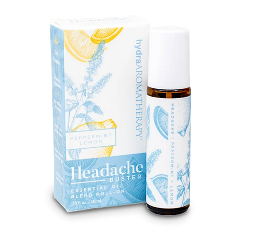 Headache Buster Essential Oil Roller