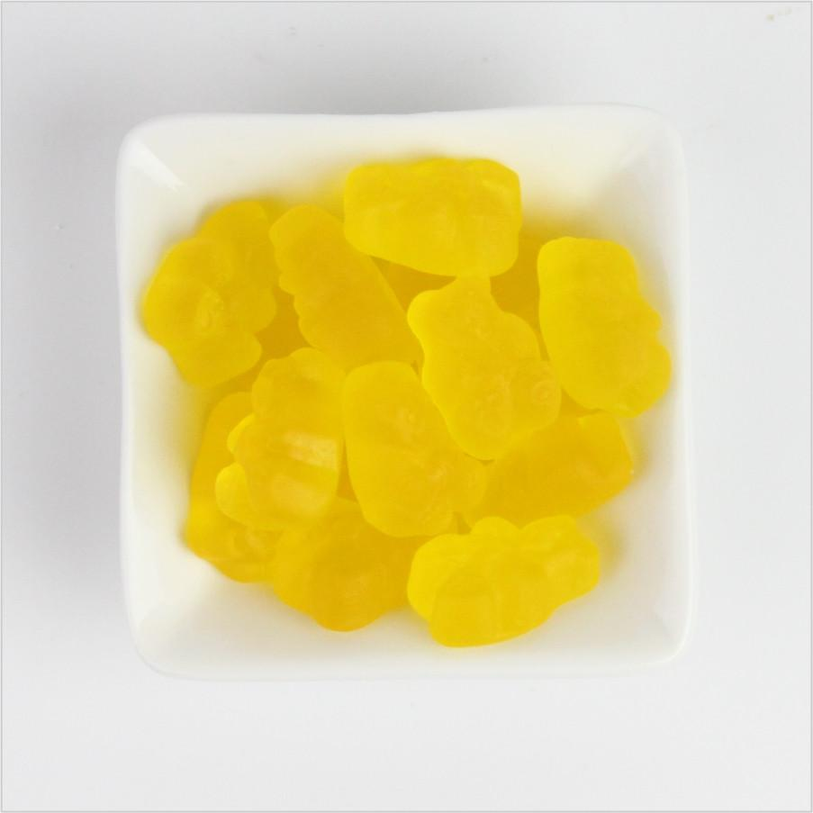 Mango Gummy Bears - CoCa LeNa Candy Shop Port Washington