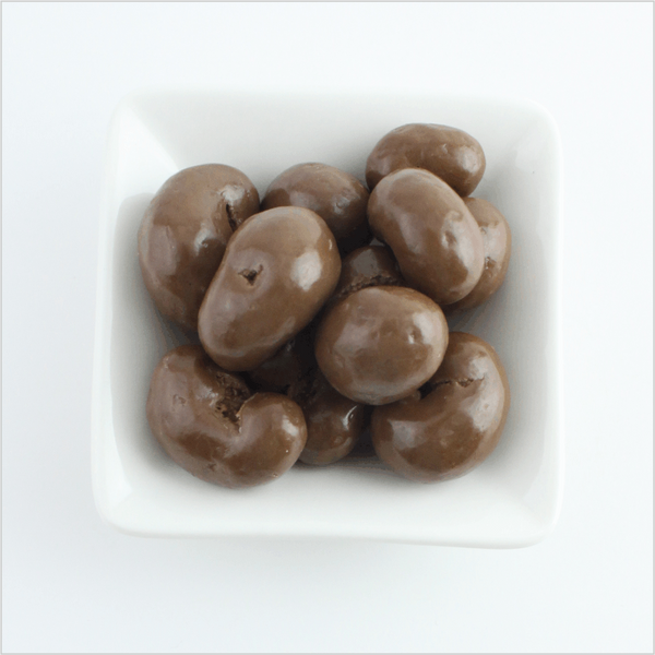 Milk Chocolate Cashews - CoCa LeNa Candy Shop Port Washington