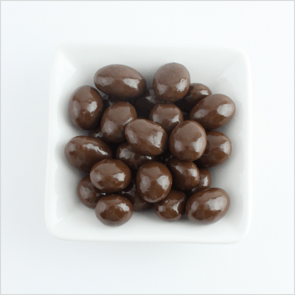 Milk Chocolate Espresso Beans - CoCa LeNa Candy Shop Port Washington