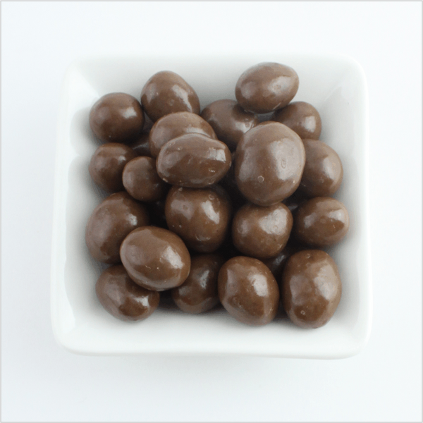 Milk Chocolate Peanuts - CoCa LeNa Candy Shop Port Washington