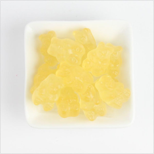 Pineapple Gummy Bears - CoCa LeNa Candy Shop Port Washington