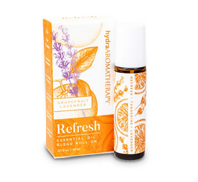 Refresh Essential Oil Roller