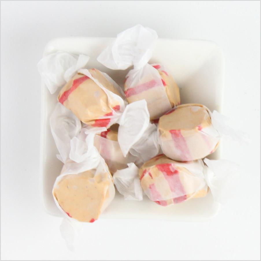 Rum Saltwater Taffy - CoCa LeNa Candy Shop Port Washington