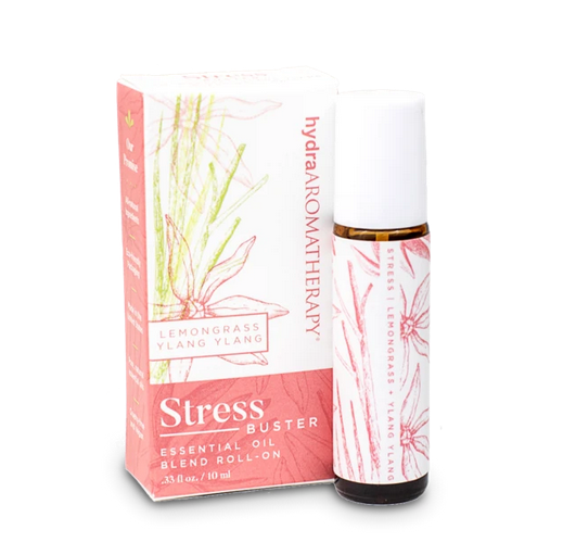 Stresss Buster Essential Oil Roller