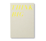 Journal - Think Big