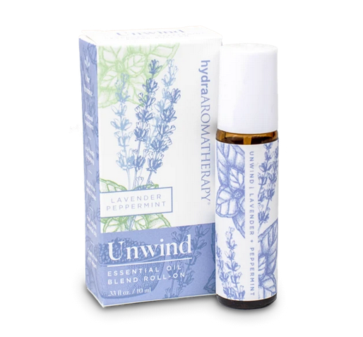 Unwind Essential Oil Roller