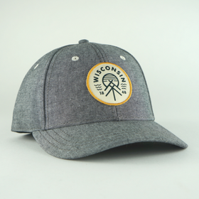 The Native Chambray Hat