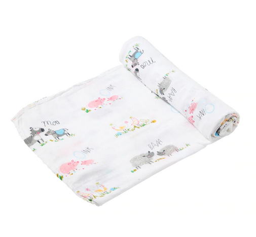 Farm Swaddle