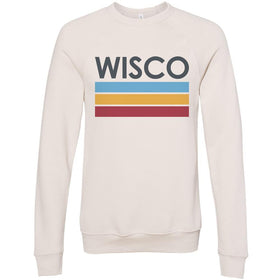 The Pillars WISCO Crewneck