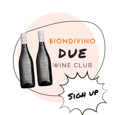 wine club due sign up