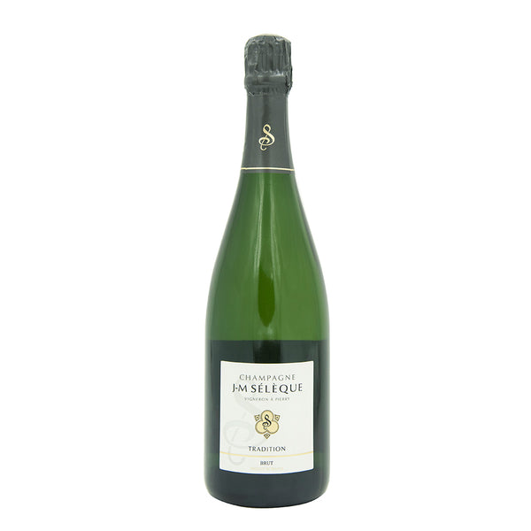 JM Seleque Brut Tradition NV