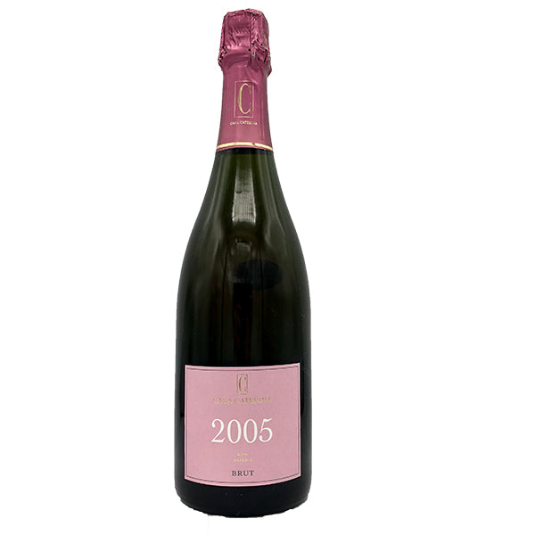 Casa Caterina Brut Rose Antique 2005