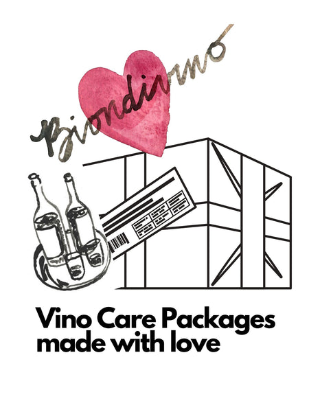 Biondivino Care Package - 6 Pack