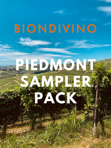 Take me to Piedmont Sampler Pack - 6 pack